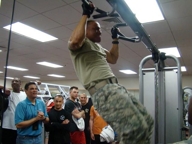 April 17 2009 Morning Calm Weekly - USAG-Daegu - IMCOM-Korea - US Army Korea by US Army Korea - IMCOM