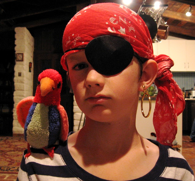 mean pirate