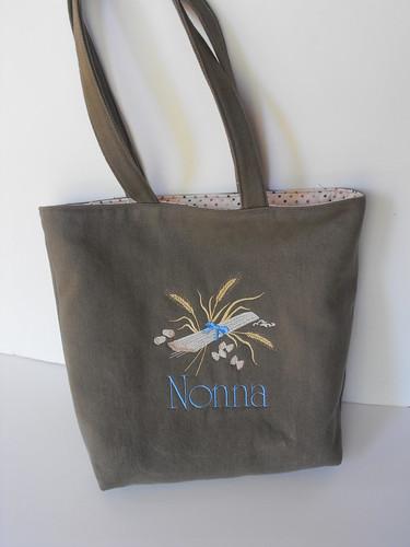 Nonna Bag