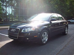 AUDI02 (auctionsunlimited) Tags: 2006 a4 audi 20t