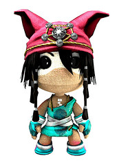 LittleBigPlanet Kai 2