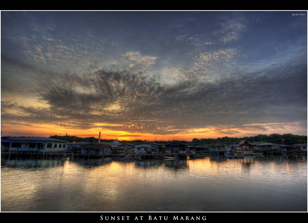 Sunset_Batu Marang_2509