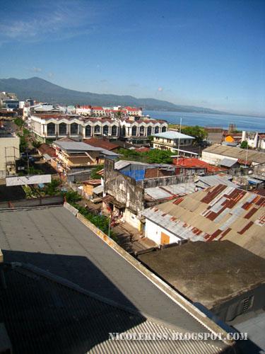 manado harbour