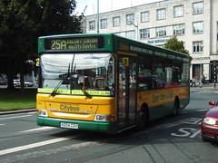 Plymouth Citybus 204 X204CDV (by didbygraham)