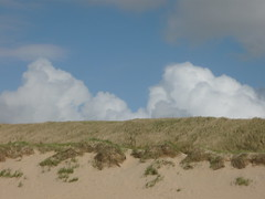 Clouds (Vinylone AFS) Tags: beach clouds castricum