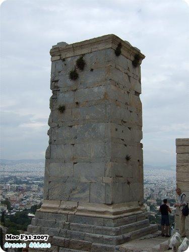 雅典衛城-24