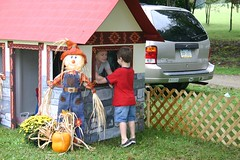 8th Annual WPA Picnic (William Penn Association) Tags: picnic wpa fraternal
