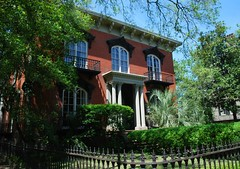 Home to a Murder | Savannah GA (Me and My Photos :)) Tags: love georgia murder savannah affair nonfiction midnightinthegardenofgoodandevil jimwilliams artdealer johnnymercer nonfictionnovel