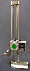 Height Gauge Mechanical