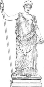 el mito de helena de troya: