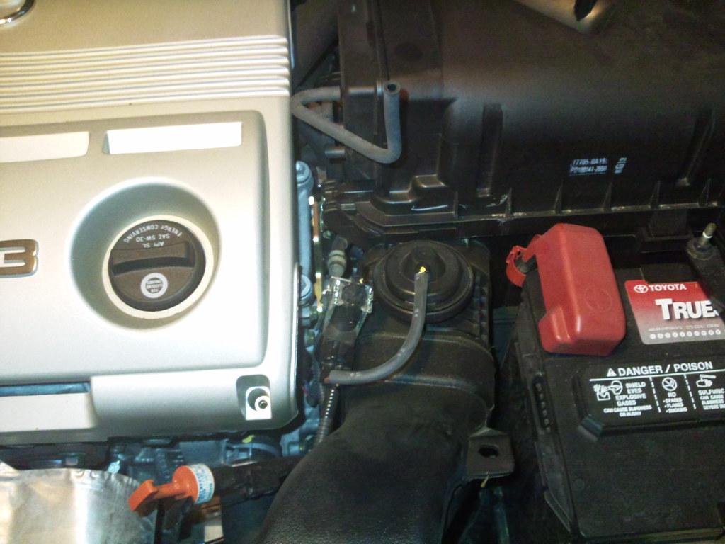 Toyota Sienna Service Manual: ACIS Control Circuit