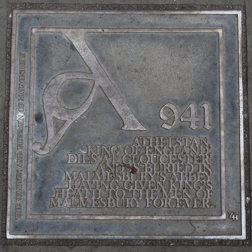 Malmesbury 941