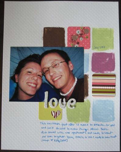 C2P: love
