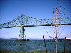 Astoria-Megler Bridge, Astoria, OR (KellyManningPhotography) Tags: bridge oregon or astoria megler