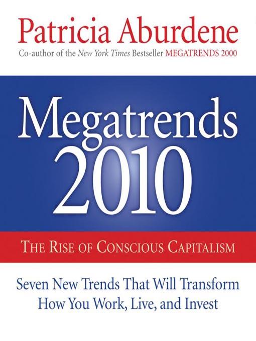 7 đại xu hướng của năm 2010