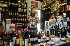 Melbourne 2009 - Queen Victoria Market (7)