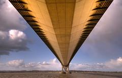 Humber Bridge (Marmitelover) Tags: bridges lincolnshire humberbridge