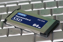I-O Data EXC-64G