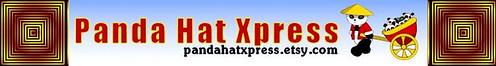 pandahatxpress