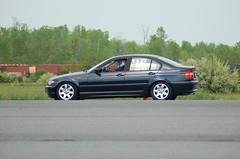 DSC_9971 (*Your Pal Marnie) Tags: car race racing solo autocross autox scca 70300 sead senecaarmydepot