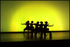 the performance (Dan Anderson.) Tags: show ballet art college minnesota silhouette st paul dance university spectrum performance performingarts cities jazz twin recital catherine hiphop tap mn stcatherine oshaughnessy dananderson dancespectrum philalesso patalesso