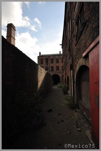 Victoria & Hunslet Mills, Leeds- June 09 3645850701_22699fbfdb