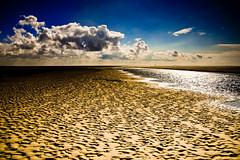 shade by clouds - schiermonnikoog (ralf_k) Tags: beach netherlands sand dune northsea orte hdr lightroom colorsofthesoul flickrunitedaward schiermonnikoog2009