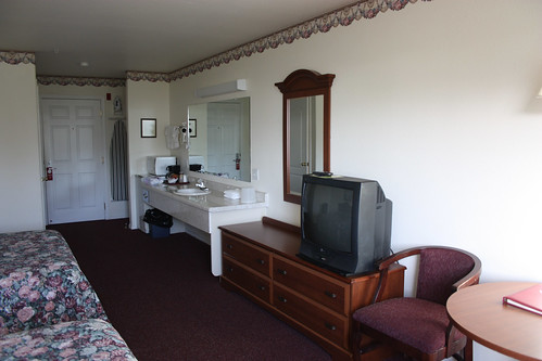 Room at the Light House Inn