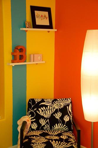 The Cozy Corner