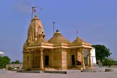 Chokhanda Mahadev, Kachchh. (by Lucky-S)