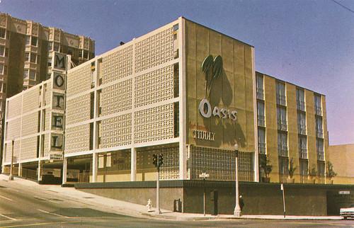 Oasis Motel San Francisco, CA