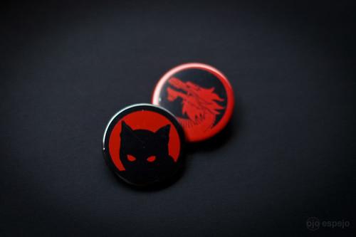 Gato Negro [Dragón Rojo]