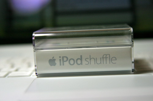 iPod by you.