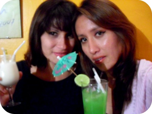 MaryAngela & Jimena