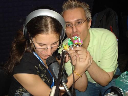 Radio Arcoense 20090727 (11)