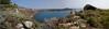 Panorama capo milazzo (franchab) Tags: wwwfranchabphotographefr