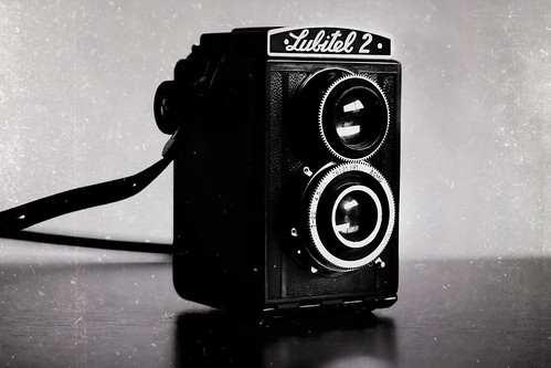 Lubitel # 2 by *r3MS*