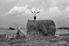 Montenegro - Pisce (luca marella) Tags: travel people bw black film pb bn e land bianco nero montenegro balcan wnite anawesomeshot marellaluca