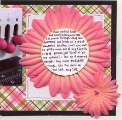 tool [Right side] (kerrycwills) Tags: flowers 6x6 may load gems doodlebug cinch wermemorykeepers handwrittenjournaling loadmay load15 load511