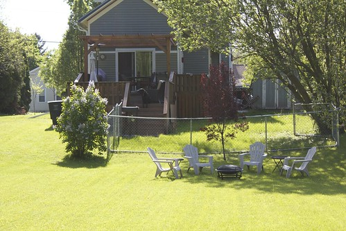Backyard 2011