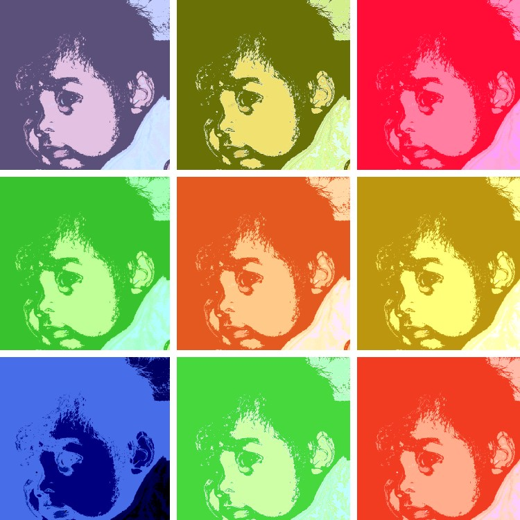 siena warholized