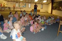 2005 MBC VBS Day 3-01 (Douglas Coulter) Tags: 2005 mbc vacationbibleschool mortonbiblechurch