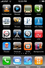 iPhone Apps 6