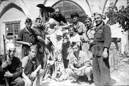 Momias Guerra Civil Toledo