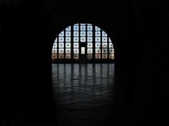 Ellis Island... (chadisalem) Tags: newyorkcity black america ellisisland