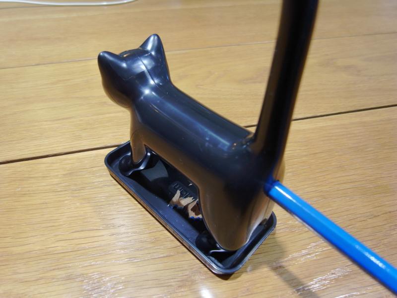 cat sharpener