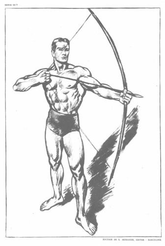 002- Estudio del cuerpo humano