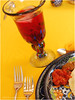 Hibiskusblütensaft | Agua de Jamaica (Soupflower's Blog) Tags: flower cooking water recipe blog nikon wasser tea blossoms beverage blumen sugar mexican hibiscus dried talavera tee 18200 hibiskus zucker blüten kochen getränk milkfree mexikanisch rezept getrocknet d80 flowersoup aguadejamaica lactosefree soupflowers spflwrs