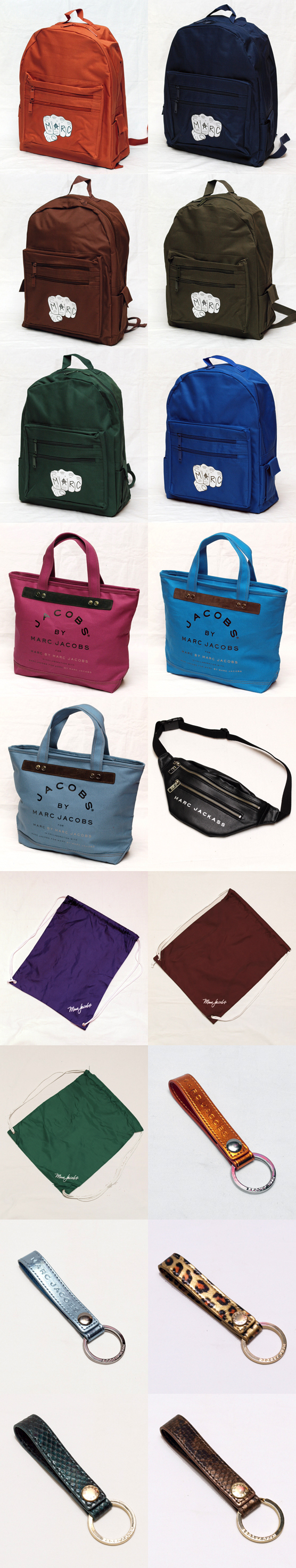 Marc Jacobs new arrival