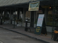 A Local Shop